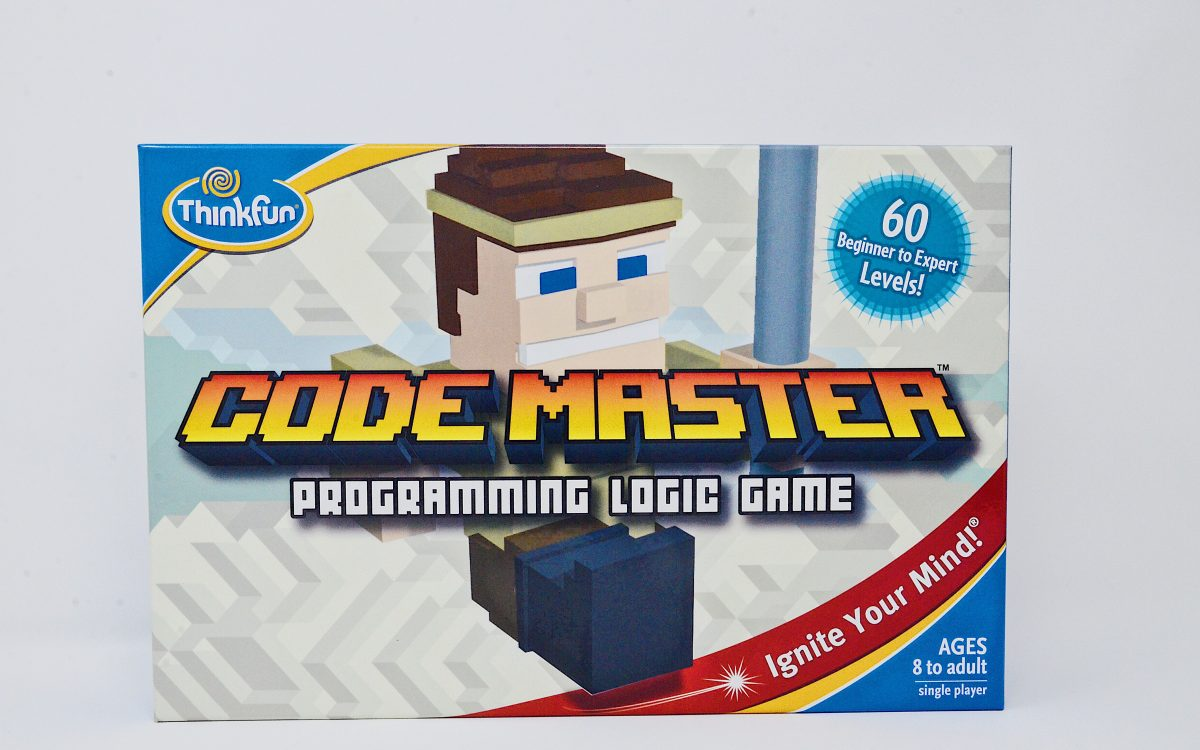 Board Game Code Master