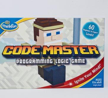 Board Game Code Master
